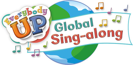 It's a Global Sing-along! How music changes everything!