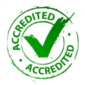 akreditovan program