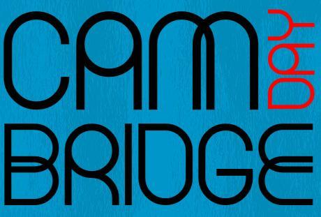 Cambridge Day 2013.