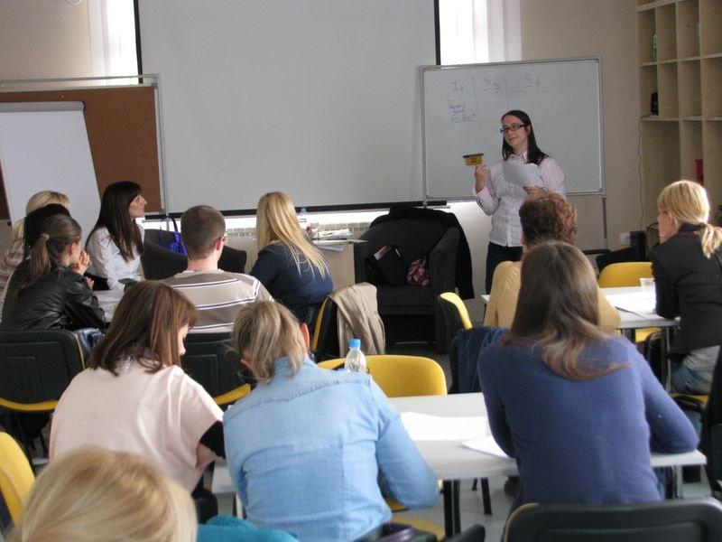 Akreditovan seminar CSU Šabac