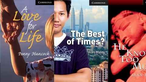 Spisak knjiga Kembridz 2013