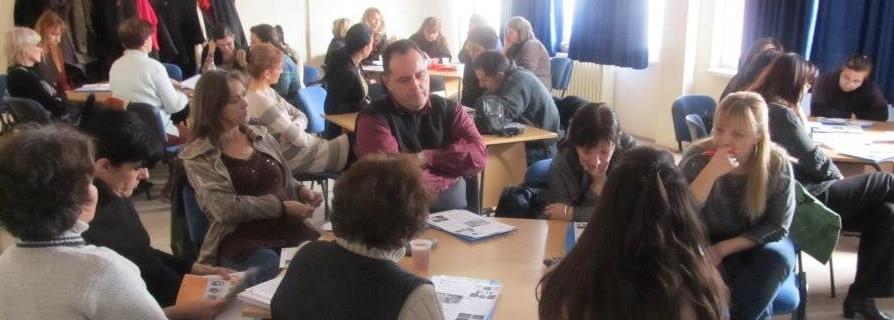 Niš – akreditovan seminar