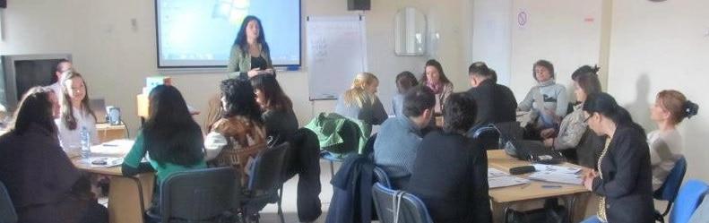 Akreditovan seminar 830 Niš regionalni centar