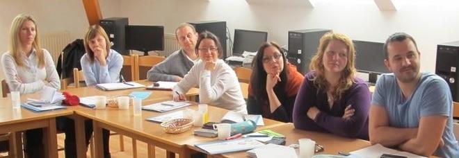 Održan seminar u Kanjiži