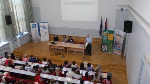 11. ELTA konferencija