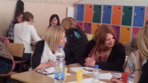 Seminar u Beogradu