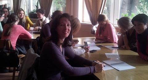 Seminar u Valjevu