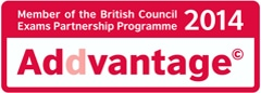 Member of the British Council - Addvantage