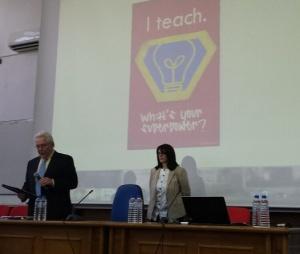 konferencija za nastavnike