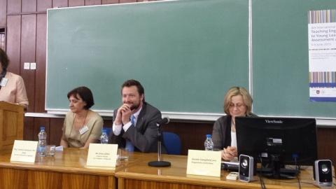 Konferencija u Jagodini